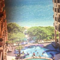 Hotel Jurere Beach