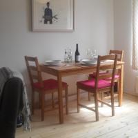 Edinburgh Duplex Apartment