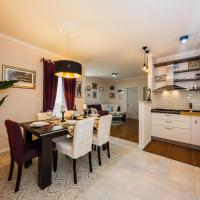 Apartment Victoria- haven of comfort & relaxation