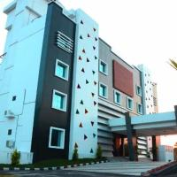 Rose International Hotel