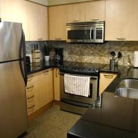 Amazing New 1BR Condo with Parking!