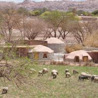 Ckamur Atacama Ethno Lodge & Spa
