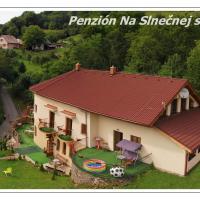 Penzión na Slnečnej stráni