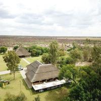 Machau River Resort