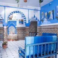 Hotel Abi khancha