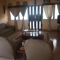 Homeita Lodge