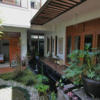 Raben House