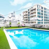 Aparthotel Sevilla Suites