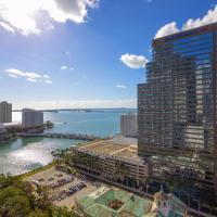Miami Icon Brickel Luxury Condo
