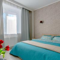 Apartments at Yaroslavskiy prospekt