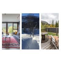 Hemsedal Mountain Apartment