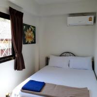 The Lucky Kata Hostel