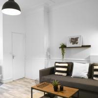 Appartement Paris-Saint-Lazare
