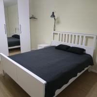 Apartment on Optikov 52