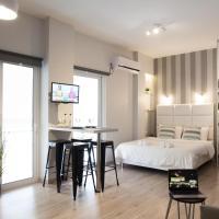 Luxury Studio Apartment Koukaki- Acropolis
