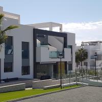 Oasis Beach IX Apartments