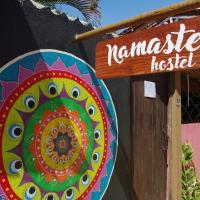Namaste Hostel