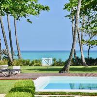 Luxury Villa in Playa Bonita Las Terrenas