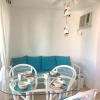 Departamento con playa en zona hotelera Cancun