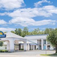Days Inn by Wyndham N Little Rock East