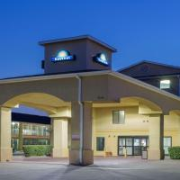 Days Inn by Wyndham Dallas Garland West