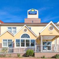 Days Inn Sugarland/Stafford