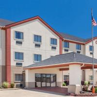 Days Inn & Suites by Wyndham McAlester