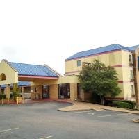 Motel 6 Memphis