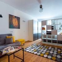 Emotion Living Design Apartment Enjoy