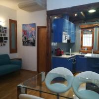 Apartamento Madrid Core Las Letras