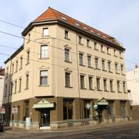 Hotel de Saxe Leipzig