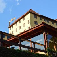 Hotel Ninho do Falcão