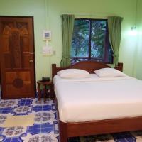 Chot Anusorn Resort And Spa