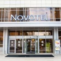 Novotel Ekaterinburg Center