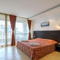 Apartment in Apart hotel Marina City