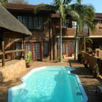 Edelweiss Corporate Guest House