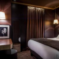 فندق أرموني باريس