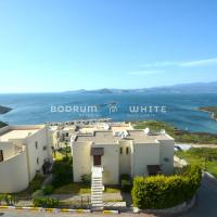 B6 Bodrum Royal Heights 2 Bedroom Full Seaview Holiday Homes