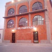 Hotel Castillo Oriental