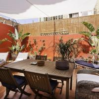 Oxis Apartments - Loft Gracia 2