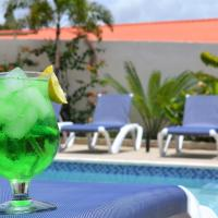 Boca Simon - Bed and Breakfast Curacao