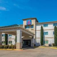 Motel 6 Dallas - North