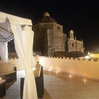Residenza Maria Antonia - Historical Suite