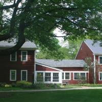 Amerscot House Inn