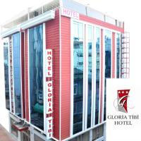 فندق غلوريا تيبي