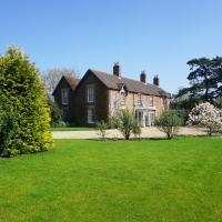 West Newton House