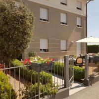 Affittacamere Borgo Sabbionara(博尔戈酒店)