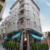 فندق فوغا كونستانتينيديس