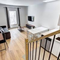 Luxurious 2BR | LittleBurgundy DT MTL #201