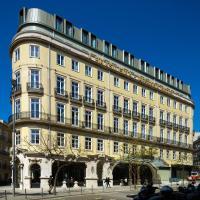 Pestana Porto - A Brasileira, City Center & Heritage Building
